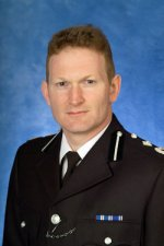 Remove the Wiltshire Chief Constable From Office