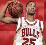 Derrick Rose is a Jerk