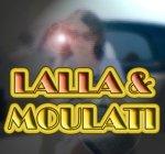 Pour que lalla w moulati soit heureuse!