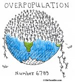 Overpopulation: WE CAN reduce our population