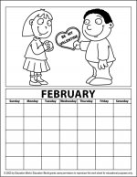 Let's shorten the February month!